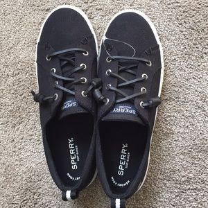 Sperry Top-Sider in Black